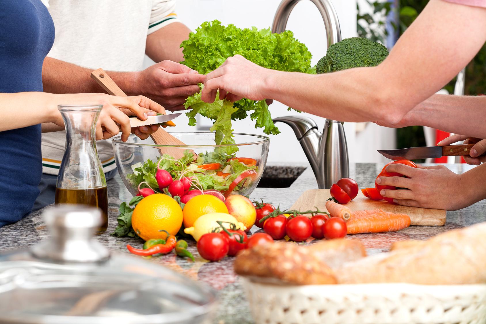 Aziende in Cucina